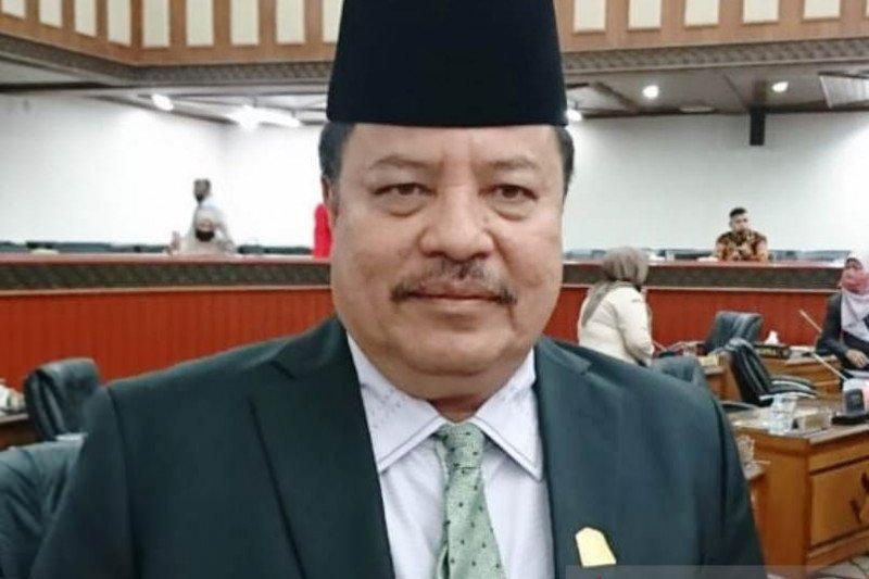 Legislator: Tol Sibanceh permudah distribusi barang di Aceh