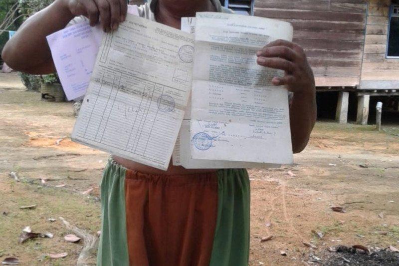 Bupati Bintan kecewa terhadap eksekusi penetapan hutan lindung