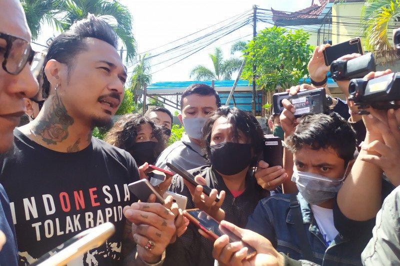Kejati Bali: Berkas kasus Jerinx SID dinyatakan lengkap