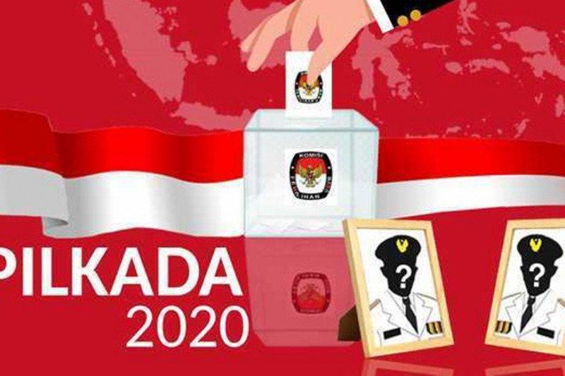 Pasangan calon di Purbalingga harus punya surat bebas COVID-19