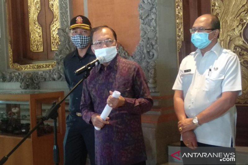 Ditunda, kunjungan wisatawan mancanegara ke Bali mulai 11 September