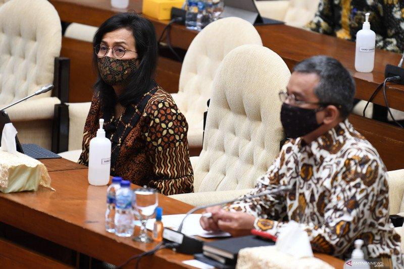 Laporan Keuangan Kemenkeu - ANTARA News Papua