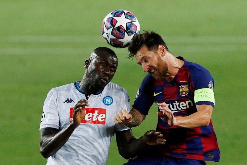 Manchester City serius ingin beli Messi dengan mulai analisis harga
