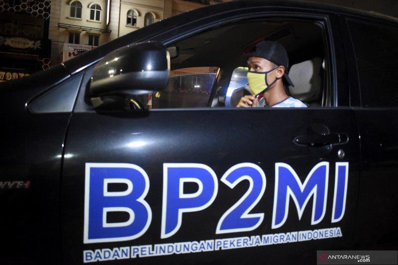 BP2MI selamatkan 18 calon ABK di Jakarta Utara