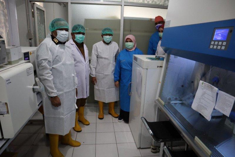 Termasuk dirut, dokter-tenaga medis di RSUD Tobelo positif COVID-19