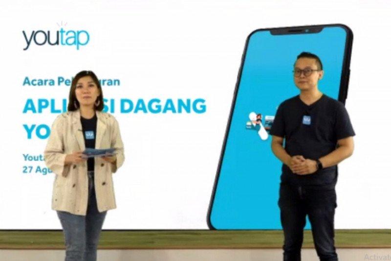 Youtap Indonesia hadirkan aplikasi dagang untuk pemilik warung