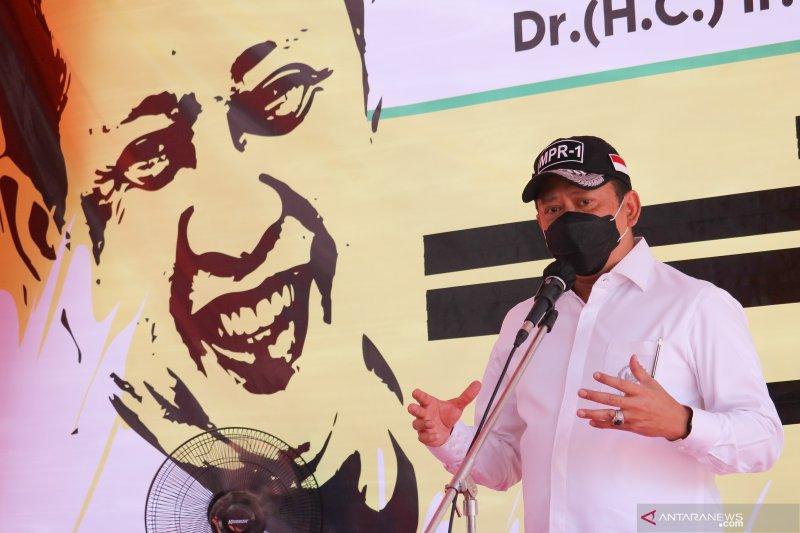 Bamsoet: Sanksi tegas pelanggar protokol kesehatan pilkada