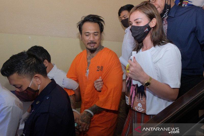 Kejati Bali: Perkara pidana Jerinx SID dilimpahkan ke PN Denpasar