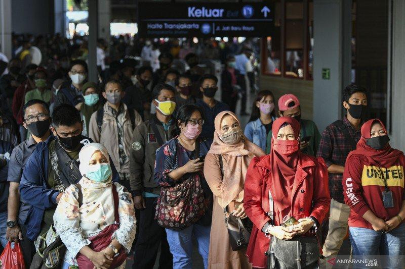 Legislator: PSBB sesuai arahan Presiden Jokowi untuk selamatkan warga
