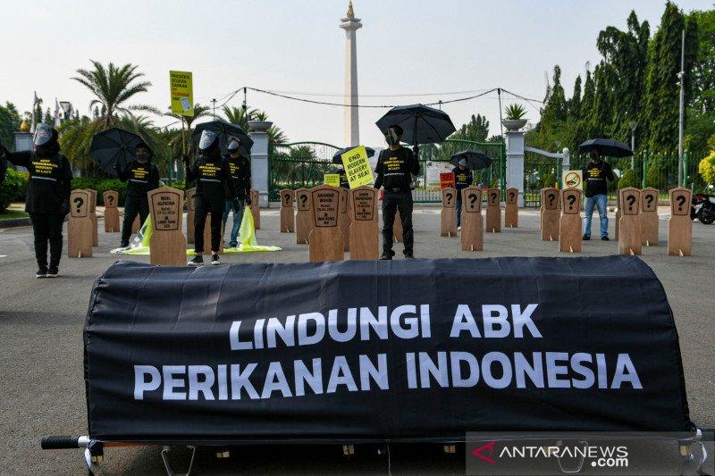 ABK Indonesia di luar negeri butuh perlindungan konkret