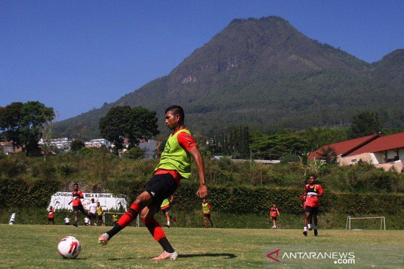 Persipura siap wakili Indonesia di AFC Cup 2021