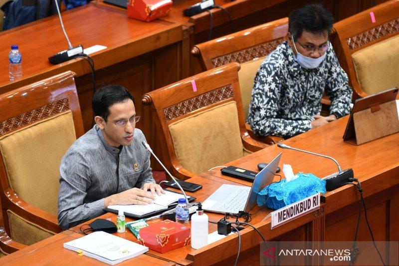 Komisi X DPR apresiasi kebijakan dan capaian Kemendikbud