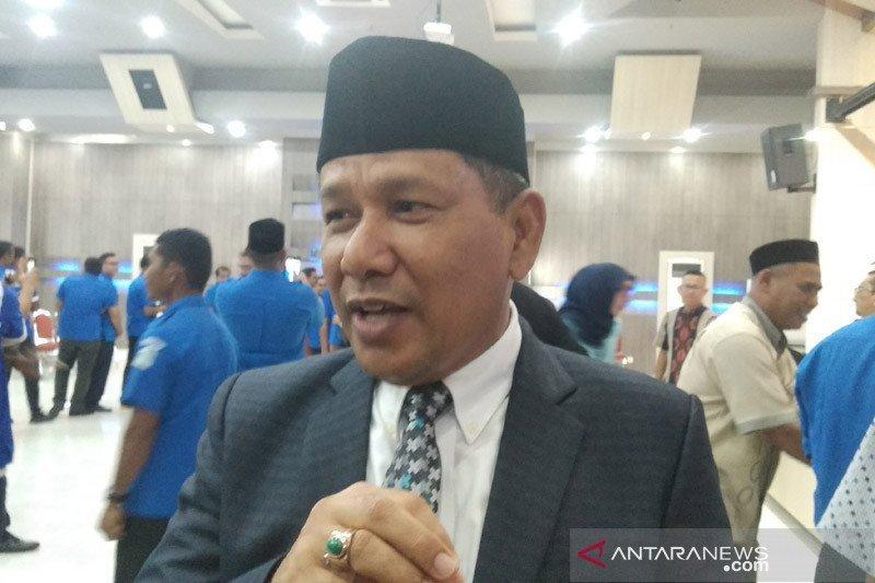 Wakil wali kota Banda Aceh positif COVID-19