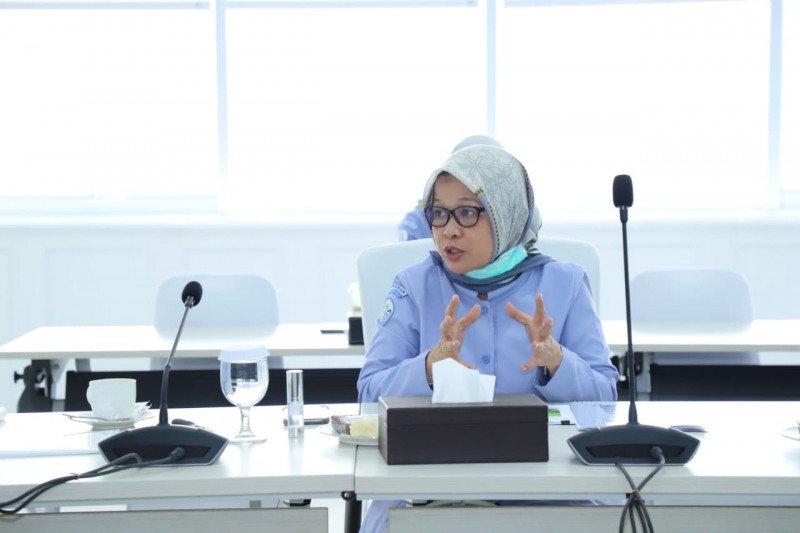 Dongkrak ekspor perikanan, jajaran KKP diberi ilmu negosiasi-diplomasi