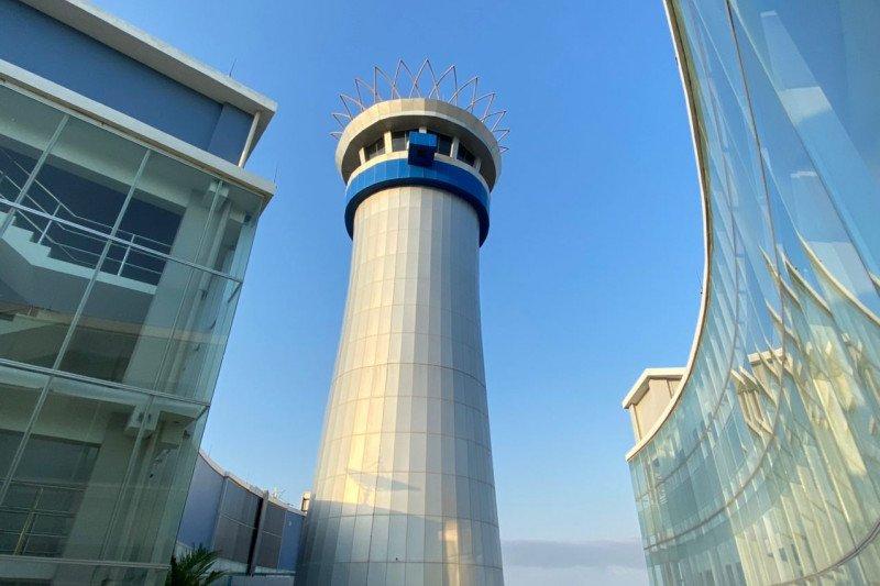 Ini kelebihan menara ATC Bandara Yogyakarta