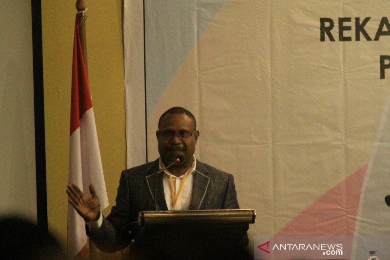 KPU Papua minta jaminan tambahan pengamanan untuk stafnya di Yahukimo