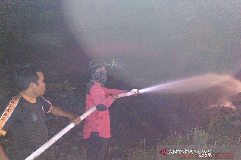 Asap kebakaran hutan dan lahan naikkan risiko pasien COVID-19