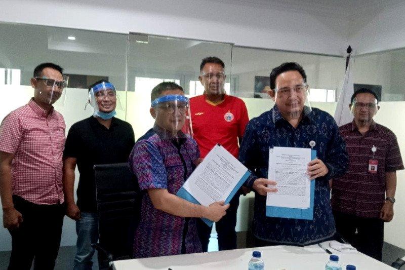 KSO diteken, Akademi Digital Motorsport Indonesia siap beroperasi