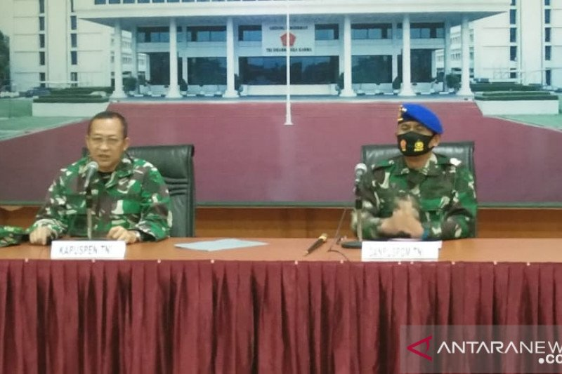 Perusakan Polsek Ciracas, penyidik gabungan TNI-Polri periksa 10 saksi