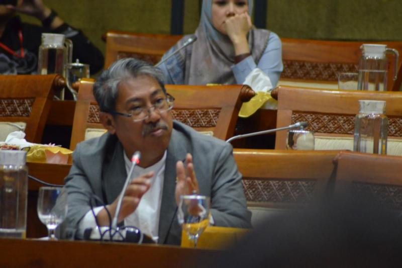 Anggota DPR ingin pemerintah tolak permohonan relaksasi