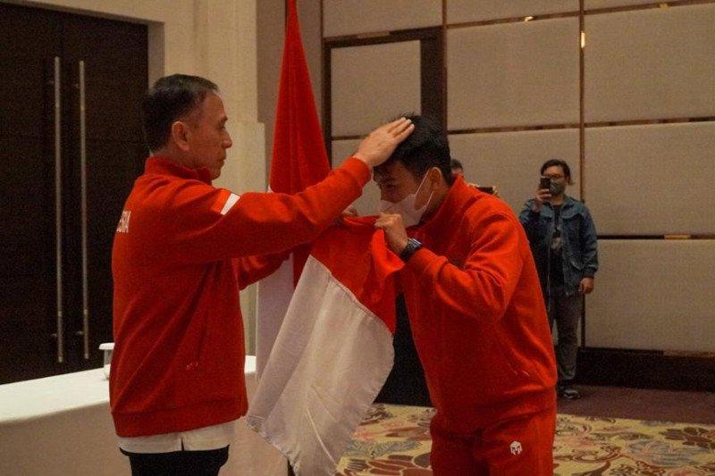Tak disiplin, Shin Tae-yong coret dua pemain timnas U-19 sesaat sebelum ke Kroasia