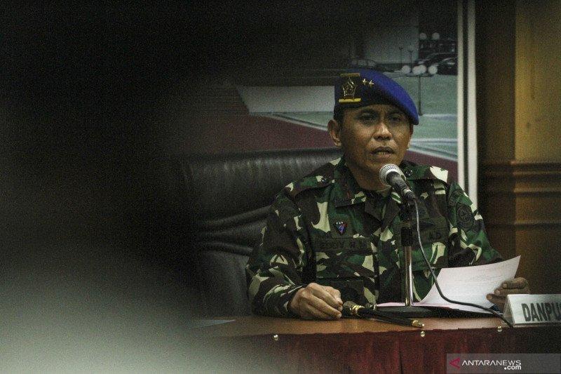 Puspom TNI: Total tersangka perusakan Mapolsek Ciracas 65 orang