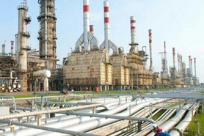 Pertamina kembangkan proyek revamping kilang senilai 180 juta dolar