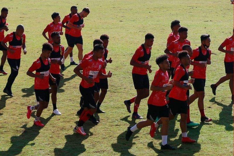 Persipura Jayapura diharapkan tampil di Piala Menpora 2021