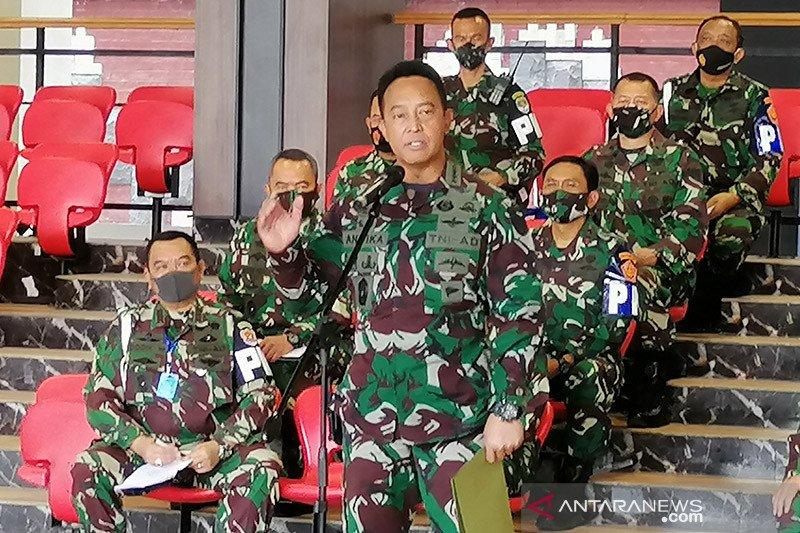 Penyerangan Polsek Ciracas, TNI AD akan kembali periksa 19 prajurit