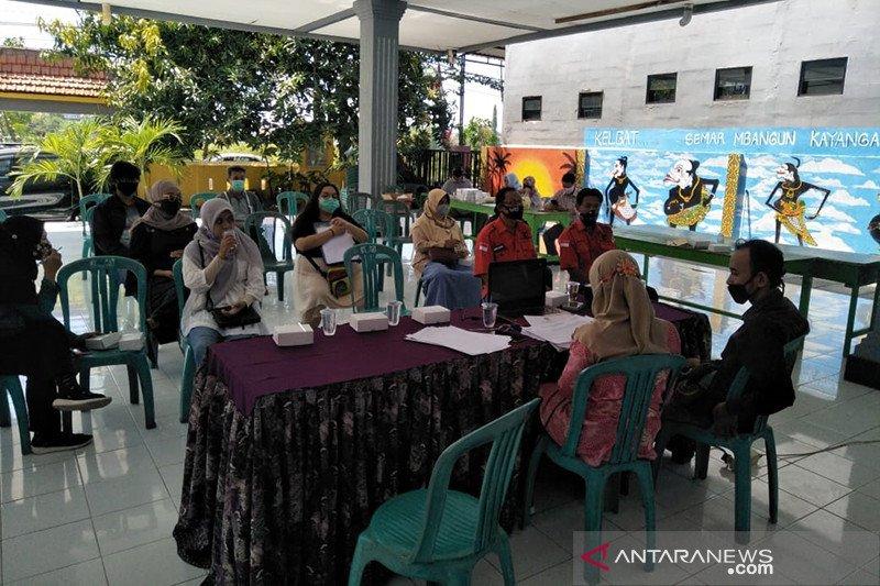 PDIP Surabaya kawal rapat pleno data pemilih di 154 kelurahan