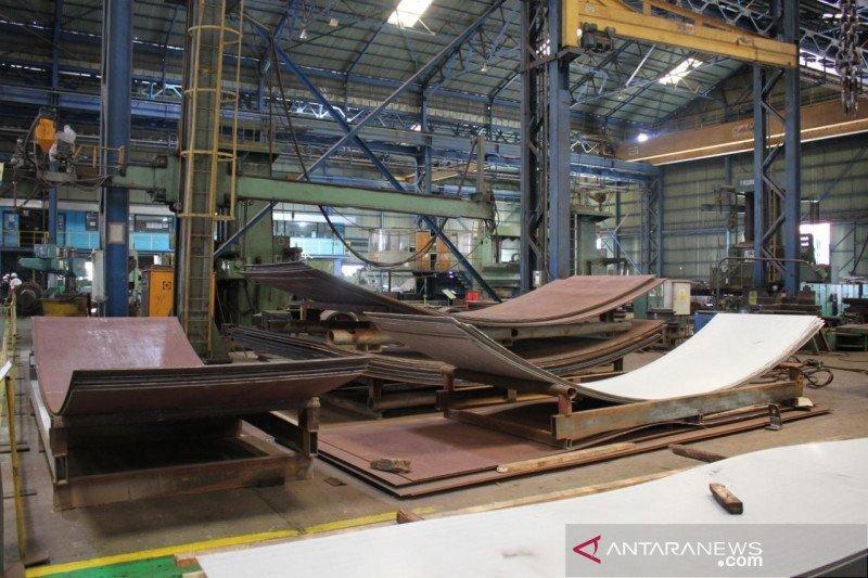 Kemenperin akan tambah SNI wajib untuk produk logam