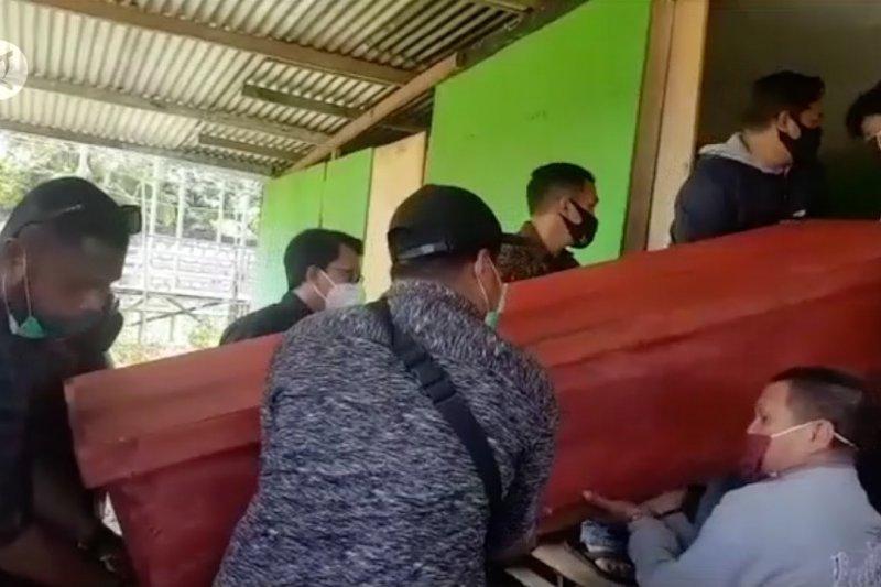 Polisi buru penyerang staf KPU Yahukimo