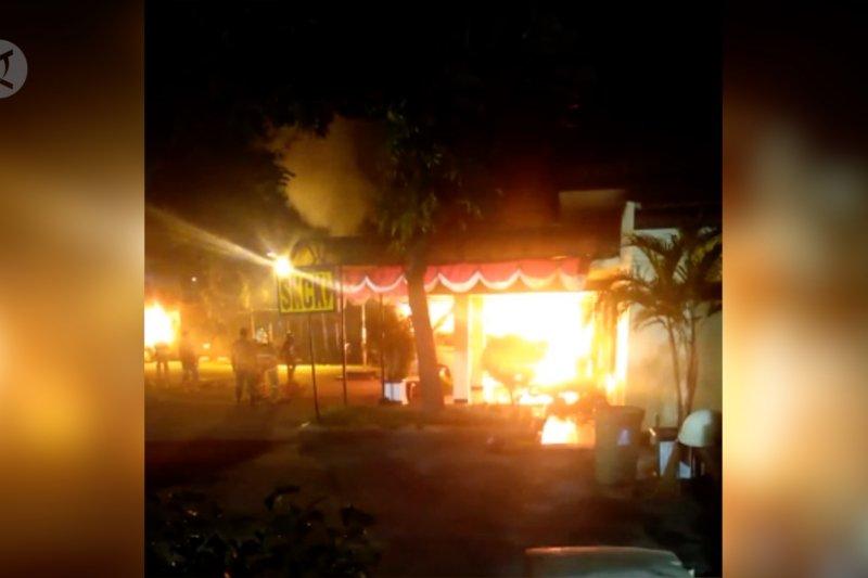 Menkopolhukam dukung pencopotan prajurit TNI perusak Polsek Ciracas