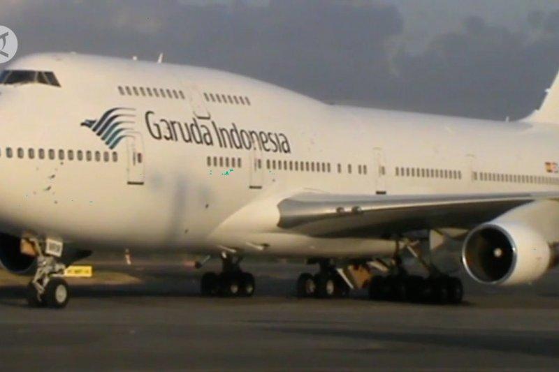 Garuda siap buka lima rute baru di Sulsel
