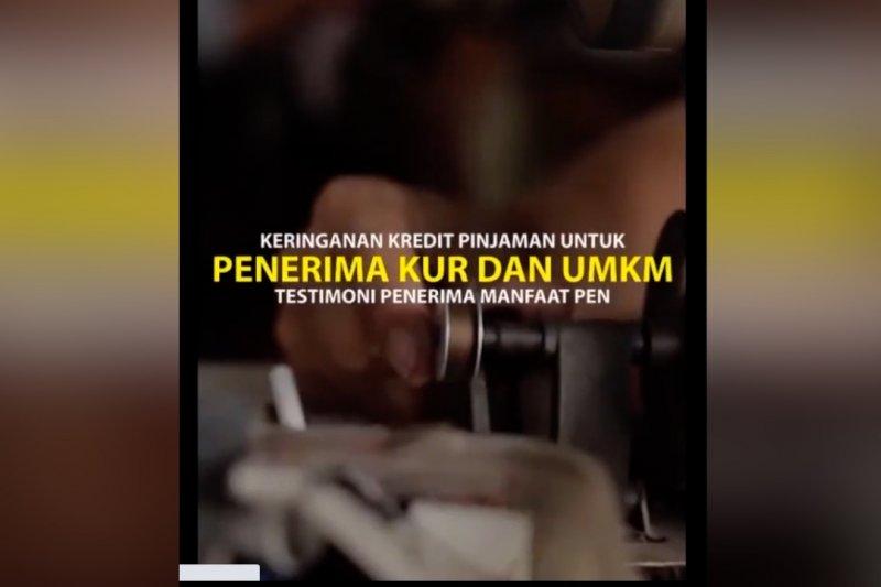 Pemerintah finalisasi bansos produktif untuk UMKM