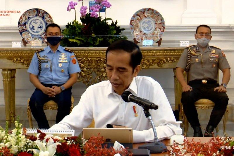 Presiden minta penurunan kasus stunting difokuskan di 10 provinsi