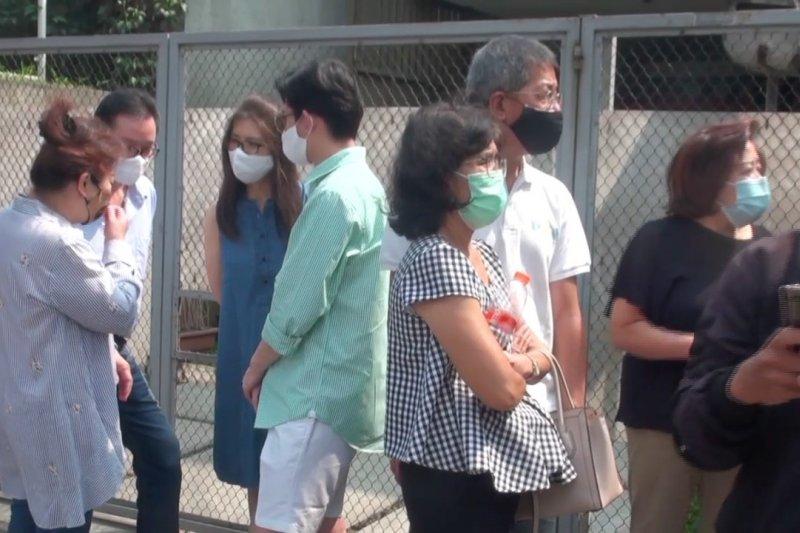 Puluhan nasabah geruduk kantor Minna Padi