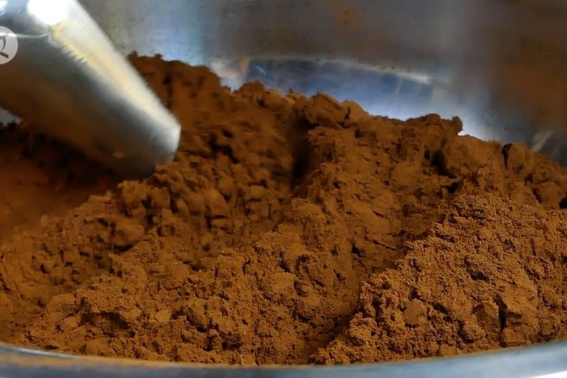 Cita rasa kopi Temanggung yang menjanjikan