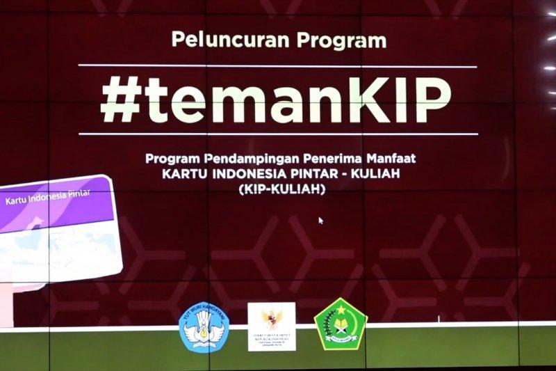 Program #TemanKIP untuk pastikan KIP Kuliah tepat sasaran