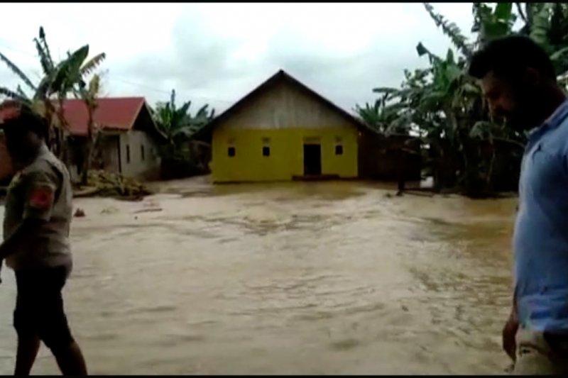 BPBD Pulau Taliabu catat 1.359 KK terdampak banjir