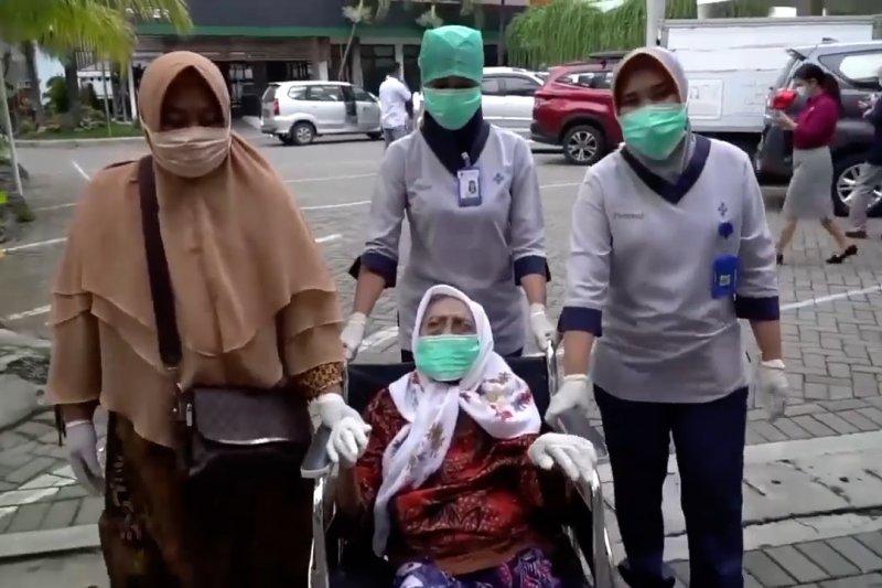 Dinkes DKI ajak lawan stigma dan diskriminasi penderita COVID-19