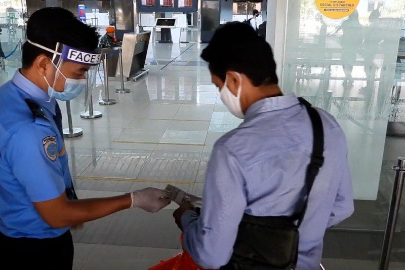 Dishub Kalbar tutup rute penerbangan 2 maskapai