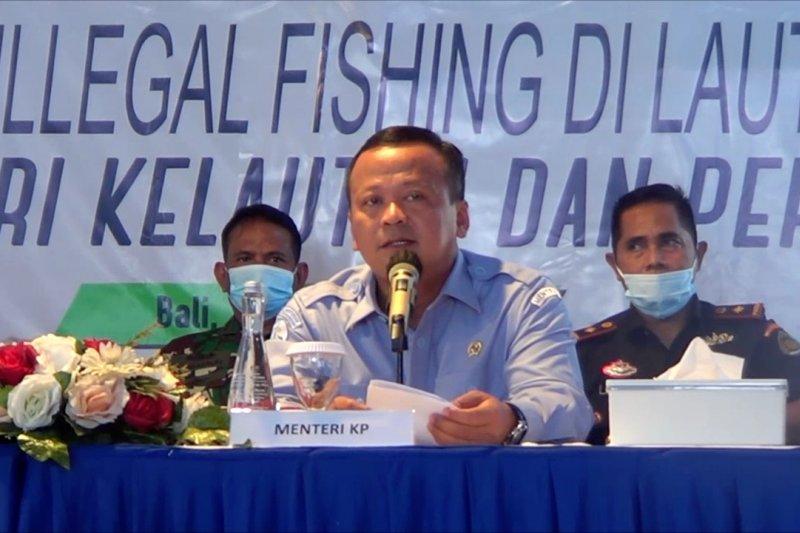 Edhy Prabowo tegaskan ekspor benih lobster demi kepentingan rakyat
