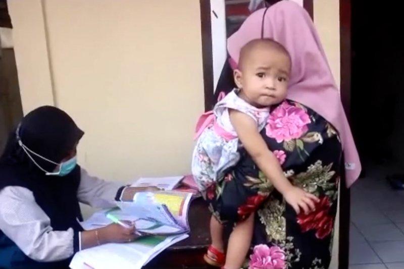 Kasus stunting di Ternate meningkat selama pandemi COVID-19