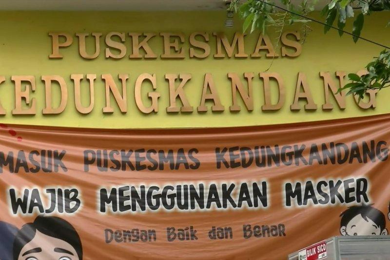 Puskesmas di Kota Malang akan ditutup bergilir