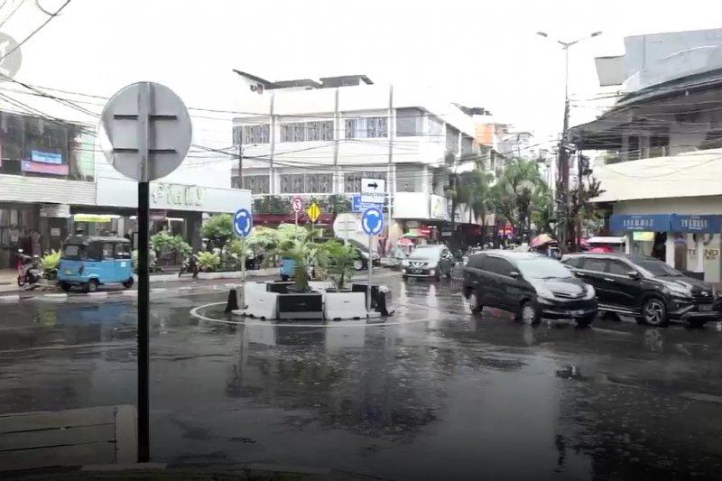 BMKG: Jabodetabek alami cuaca ekstrem tiga hari ke depan