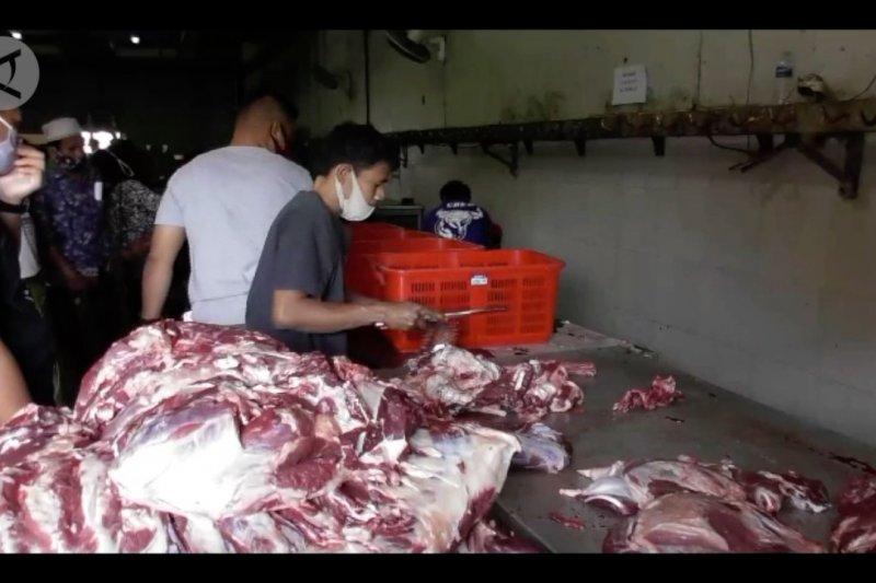 Cara bijak konsumsi daging kurban