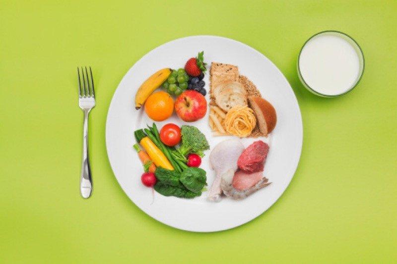 Pentingnya variasi menu pada makanan anak