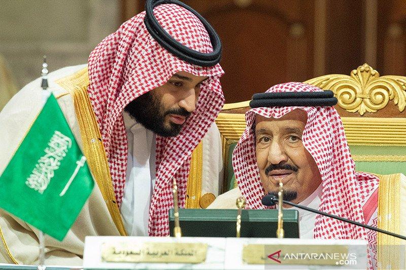 Menlu Arab Saudi yakin Biden akan kejar stabilitas regional