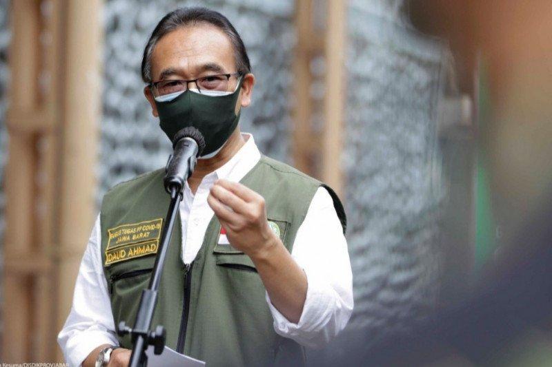 PSBB Proporsional Bogor Depok Bekasi diperpanjang hingga 29 September